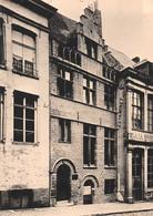 Tournai - Messiaen - Rue Du Four Chapitre (actuellement école Des Frères) - Tournai