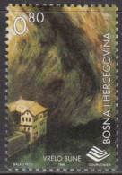Bosnia And Herzegovina 1999, International Day Of Environment, MNH Single Stamp - Bosnien-Herzegowina