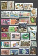 50 TIMBRES CUBA - Colecciones & Series