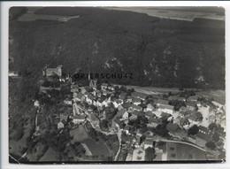 ZZ-2941 Hohenstein Im Ahrtal  Foto Seltenes Luftbild 1937 18 X 13cm  - Zonder Classificatie