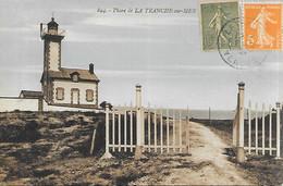 85 LA TRANCHE SUR MER - La Tranche Sur Mer