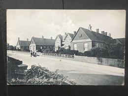 EASTBOURNE - The Princess Alice Memorial Hospital - Eastbourne