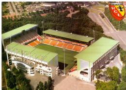 Postcard Stadium Lens France Stadion Stadio - Estadio - Stade - Sports - Football  Soccer - Fútbol