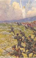 Alpini  All'assalto - Regimente