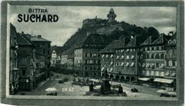 Graz/Steiermark -  Graz,   - Milka Suchard Karte - Graz