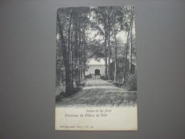VILLERS LA VILLE 1902 - ENVIRONS - FERME DU RY PEROT - NELS SERIE 11 N° 300 - Villers-la-Ville