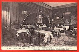 ERMITAGE - HOTEL - 38 Rue De La Mer.   BERCK-PLAGE - - Berck