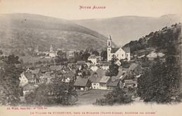 CARTE POSTALE ORIGINALE ANCIENNE : STOSSWIHR PRES DE MUNSTER HAUT RHIN (68) - Autres Communes