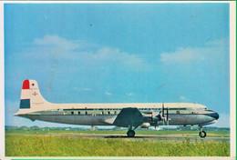 AERO. AEREOPORTO. AEROPORTO. AVIAZIONE. DOUGLAS..  KLM.  398P - Zonder Classificatie