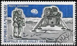MADAGASCAR - Apollo XI - Madagascar (1960-...)