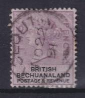 SG 11 - 1885-1895 Kronenkolonie