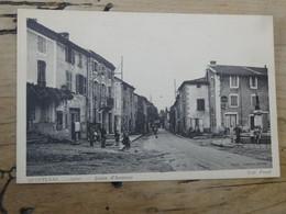 QUINTENAS : Route D' Annonay ................ SPDC-889 - Otros Municipios