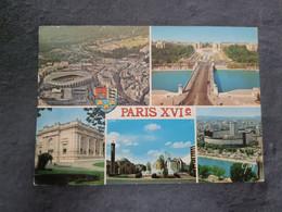 Paris Le Parc Des Princes Référence 2037 - Sin Clasificación