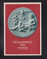 DR GA Reichsparteitag Nürnberg 1939 - Oorlog 1939-45