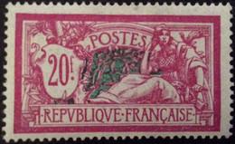 N° 208     NEUF *   AVEC    CHARNIÈRE   ( LOT:6154) - 1900-27 Merson