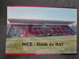 Nice Stade Du Ray Référence A.342 - Non Classificati