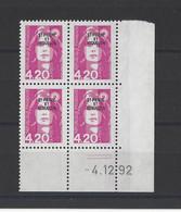 ST PIERRE ET MIQUELON .  YT  N° 572  Neuf **  1993 - Unused Stamps