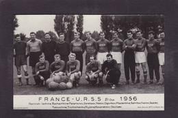 Photo Semi Moderne Football Russie équipe 1956 - Fussball