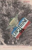CPA ST GIRONNAIS VALLEE DE BETHMALE CASCADE A AYET ARIEGE - Zonder Classificatie