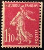 N° 238     NEUF *   AVEC    CHARNIÈRE   ( LOT:6167) - 1906-38 Sower - Cameo