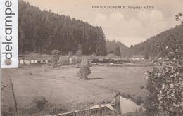 Les ROUGES-EAUX : GERU . Phot Marchal. - Other Municipalities
