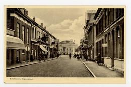 D573 - Eindhoven Nieuwstraat - Uitg A Van Haaren - 1943 - Eindhoven