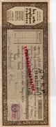 54 - JARVILLE -TRAITE LES ARTS GRAPHIQUES MODERNES-IMPRIMERIE- PAPIERS PEINTS NANCY- 1936- A LADRAT PEINTRE ROCHECHOUART - I