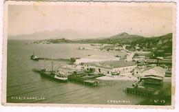 FLORIANOPOLIS COQURIROS BRASIL - Florianópolis