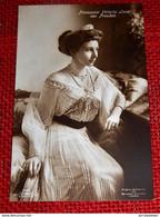 Prinzessin Viktoria Luise  Von Preussen -  Princesse Victoria Louise De Prusse - Königshäuser