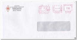 Nederland 1992, Arnhem Kasteel Zypendaal Stichting Het Geldersch Landschap - Machine Stamps (ATM)