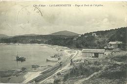 83 VAR LA GARONNETTE SAINTE MAXIME ARPILLON A VOIR - Andere Gemeenten