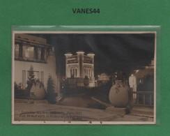 75-CPA PARIS - EXPOSITION INTERNATIONALE DES ARTS DECORATIFS 1925 - LE RESTAURANT DE BOURGOGNE - Mostre