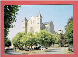 BEAUMONT DU PERIGORD 1996 EGLISE SAINT FRONT CARTE EN TRES BON ETAT - Otros Municipios
