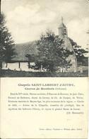 - 08 -  AUTRY - Chapelle St Lambert D' AUTRY - Altri Comuni