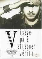 L55B279 - Chanteur Renaud Tour 88/89 - Editions Humour à La Carte N°A-C 753 - Entertainers