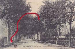 LICHTERVELDE Onder De Kastanjebomen -Coolscampstraat  Duitse SYL- Uitgave - Lichtervelde