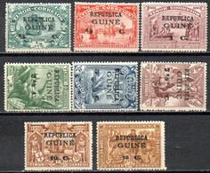GUINEE PORT. 1913 ** - Guinée Portugaise