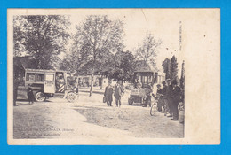 Lucenay Les Aix / Service Automobile/ Phot H. Thieblemont - Sonstige Gemeinden