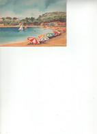 - BARRE & DAYEZ.  COTE VAROISE - CAVALAIRE Sur MER 2309 C - Barday