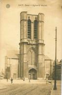 Gand; Eglise St Michel - Non Voyagé. (G. Hermans - Anvers) - Gent