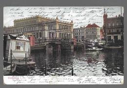 Königsberg I. Pr. Börse (A3p41) - Ostpreussen