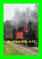 ART 313 - Train - Loco Corpet-Louvet 130 T N° 1 Vers SAINT-VALERY - Somme - CFBS - Trains