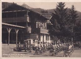 L'Ecole Au Soleil Du Dr Rollier à CERGNAT  S.Sépey ( Vallée Des Ormonts) - FR Fribourg