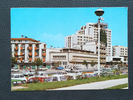 PRIŠTINA KOSOVO (car) Postcards Traveled 1982  (Y2) - Kosovo