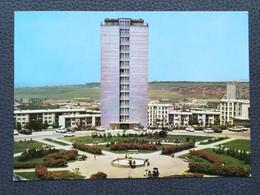 PRIŠTINA KOSOVO Postcards Traveled 1982  (Y2) - Kosovo