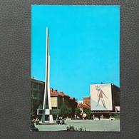 UROŠEVAC KOSOVO Postcards Traveled 1982  (Y2) - Kosovo