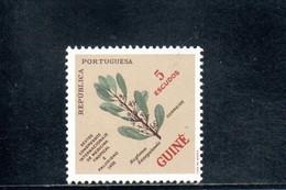 GUINEE PORT. 1958 ** - Guinée Portugaise