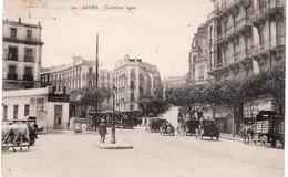 ALGER-   CARREFOUR AGHA - Algiers