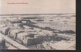 Pervyse - Inondation - Diksmuide
