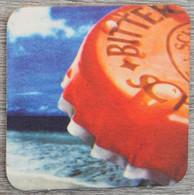 Sous-bock SCHWEPPES (capsule) Bierdeckel Bierviltje Coaster (V) - Portavasos